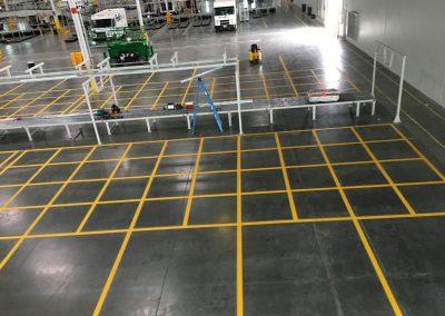 warehouse-striping